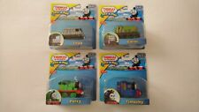 Thomas & Friends Take-n-Play Timothy Percy Gator & Toad Engines Bundle