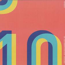Dudley Strangeways & Michael Mclardy – Joshua Calling EP NEW Leftback VINYL