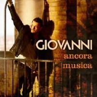 "GIOVANNI ""ANCORA MUSICA"" CD 17 TRACKS NEU"