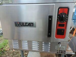 STEAMER COUNTERTOP COMMERCIAL (VULCAN) ML. 136043