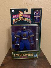 Hasbro Power Rangers NINJOR Retro-Morphin Automorph Fliphead 2021 New Rare HTF