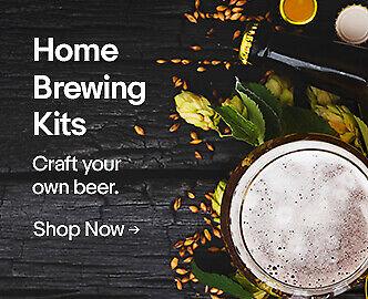 Brewing Kits
