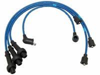 Spark Plug Wire Set For Chevy Geo Pontiac Sprint Metro Firefly Swift PN32W4