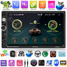 "7"" 2DIN Android 9.0 Autoradio MP5 Player FM Radio GPS WiFi Bluetooth FM AM RDS"