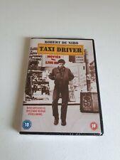 Taxi Driver (DVD, 2006) Robert De Niro. New & Sealed