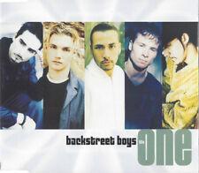 Backstreet Boys - The One - CD Single Enh