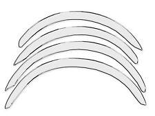 Wheel arches CHROME JAGUAR X-TYPE SALOON 2001-2009 Fender, ca