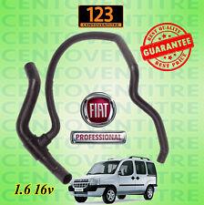 1.3 MJET NUOVO IMBALLATO TUBO CONDOTTO CARBURANTE FIAT DOBLO 05/>12