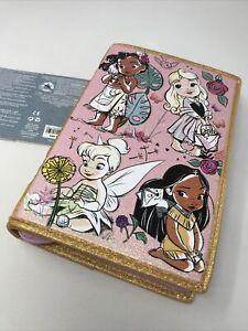 Disney Princess Pencil Case Including 30 Pieces School Supplies