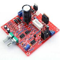 Stabilisiertes stufenlos einstellbares DC-geregeltes Netzteil DIY Kit 0-30V 2BOD