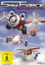 DVD NEU/OVP - Sky Force - Die Feuerwehrhelden