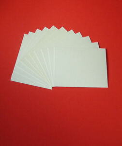 """MOUNT BACKING BOARD 20 x 16""""   PACK of 10"""