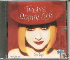 CYNDI LAUPER TWELVE DEADLY GREATEST HITS BEST CD NEW