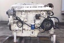 Scania DI 9 50M, Marine Diesel Generator Engine