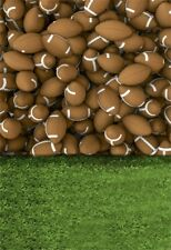 5x7FT Rugby Background Sports Stadium Studio Props Vinyl Photography Backdrops