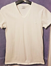 ARMANI EMPORIO Regular Fit Short Sleeve T- shirt V-Neck