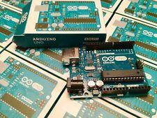 New Authentic Arduino Uno Atmega328p Rev3