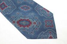 ETRO Silk tie Made in Italy E95587