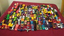 Lot of Matchbox Hotwheels & Other Cars Vehicles Trucks Custom Cars & more