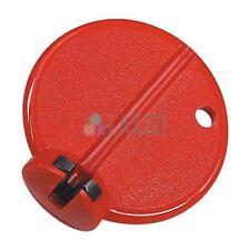 Spokey Nipple Wrench Red & Black 3.25mm /3.40mm MTB Bike Bicycle Tools[Red]