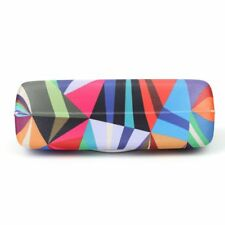 Colorful Glasses Box Colorful Folding Case Protector Glasses Container Box-/
