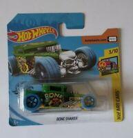 Bone Shaker Hot Wheels 2020 Case J Hw Art Cars 3/10 Mattel