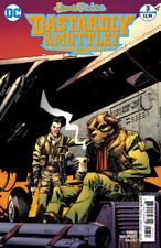 Dastardly And Muttley #3 (NM) `18 Ennis/ Mauricet  (Cover B)