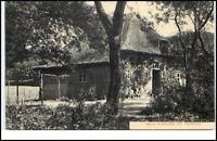 AK ~1910 Region Malente Neue Kalkhütte am Kellersee alte Postkarte Holstein