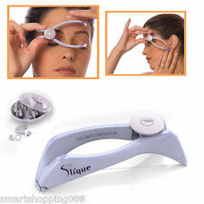 Slique Eyebrow Face and Body Hair Threading and Removal Slique Threading System