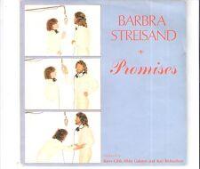 BARBARA STREISAND & BARRY GIBB - Promises