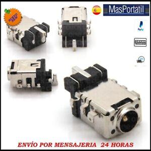 CONECTOR CLAVIJA ALIMENTACION / DC JACK ASUS K541U  K541UA    PJ090