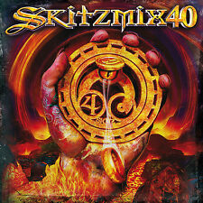 Skitzmix 40 BRAND NEW !!! Mixed by Nick Skitz