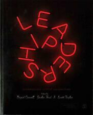 Leadership: Contemporary Critical Perspectives by SAGE Publications Ltd