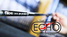 "Echo Rajeff Ion-Xl 9'0"" #6 Fly Rod ""Used"""