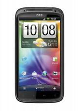 HTC Sensation Smartphone (Android OS, 1.2 GHz dual core Prozessor, 8 MP Kamera)