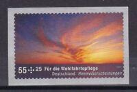 BRD 2009 postfrisch  MiNr. 2717  aus Rollen selbstklebend
