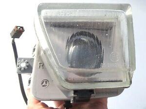 1990 - 1995 Mercedes R129 SL320 500SL 300SL RH PASSENGER Side Fog Light Lamp OEM