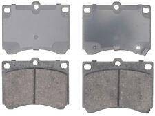 Disc Brake Pad Set-Service Grade Ceramic Disc Brake Pad Front morse 473C