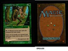 MRM FRENCH FOIL Joueuse de Flûte Elfe - Elvish Piper NM MTG magic Urza (EP01UDS)