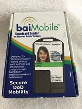 Bai Mobile SMARTCARD READER for Windows mobile devices -Secure DOD Mobility