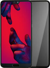 Huawei P20 Pro 128GB 6GB RAM Single Sim Black
