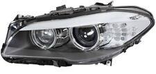 FARO PROIETTORE ANTERIORE DX PER BMW SERIE 5 F10 F11 2010 AL BI XENON LED