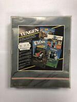 Tengen Dragon Spirit Commodore Amiga OVP/BOXED