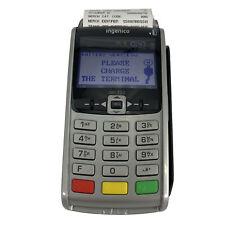 Ingenico iWl250 / iWl255 Mobile Wireless Pos Terminal Credit Card Chip Reader