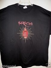 NEW - THE RED CHORD BAND / CONCERT / MUSIC T-SHIRT 2XL / X X LARGE