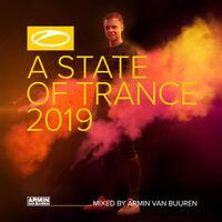 Armin Van Buuren : A State of Trance 2019 CD 2 discs (2019) ***NEW***
