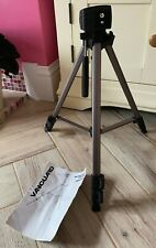 Vanguard T-960220A - Camera Tripod Stand - VGC, Boxed with Instructions