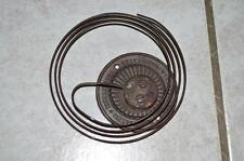 Tonspirale für Regulatoren - Wiener - Freischwinger um 1890  NR 11d