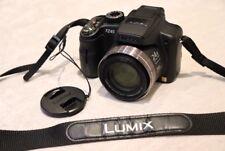 Panasonic LUMIX DMC-FZ45 14.1MP Digital Camera - Black, GOOD CONDITION