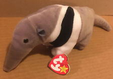 Ty beanie babies ants The Anteater 1997